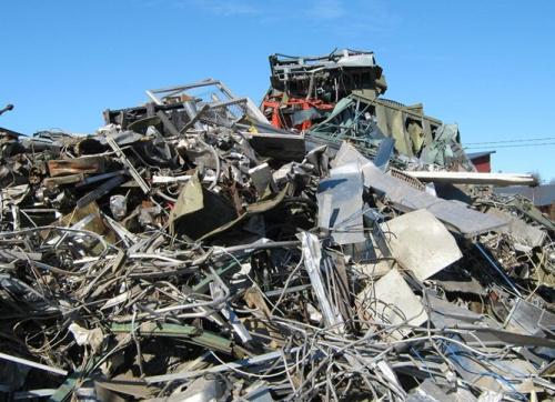 废旧金属价格_厦门废金属回收 - 金属物质