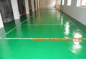 常熟环氧树脂漆类地面工程、环氧自流平地坪