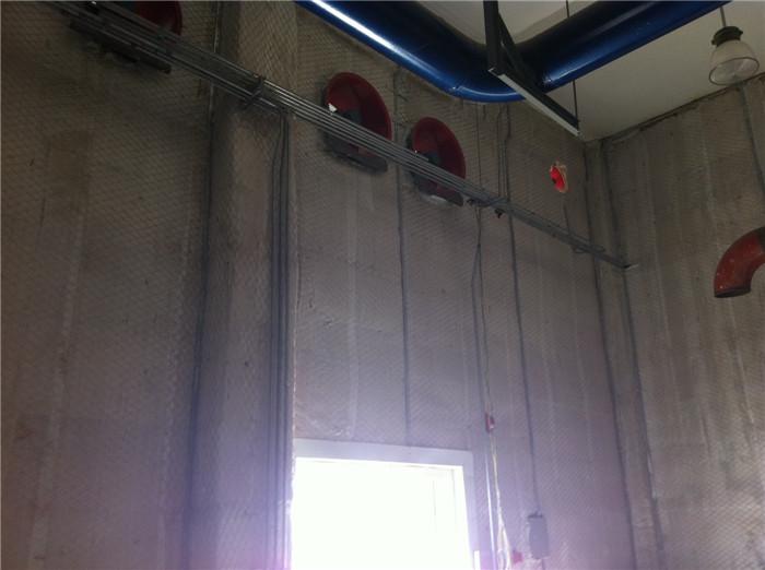 福建保温防腐工程之隔音与风管制作安装工程
