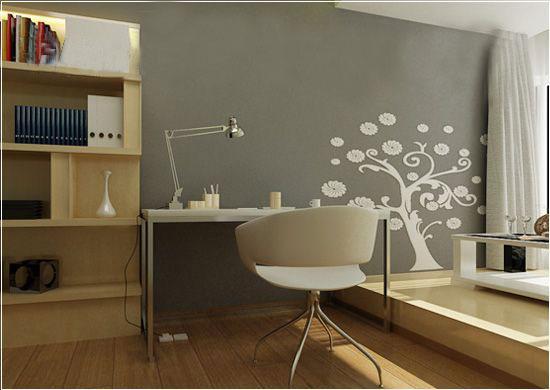 现代简约 硅藻泥壁材