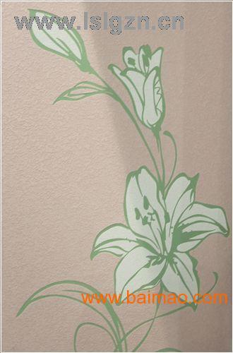 绿森林锦绣系列硅藻泥壁材