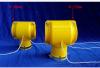 下料三通料線下料三通自動上料系統60三通定量杯接口