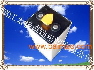 叉车/堆高车/搬运车/平板车用电池/电瓶镇江电池厂