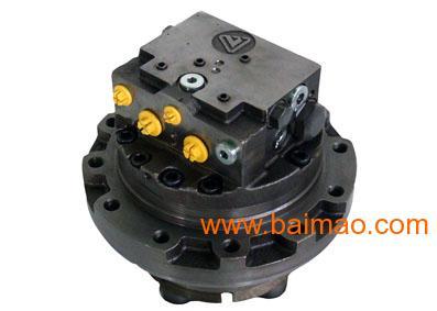主要配件:发动机,液压泵图片