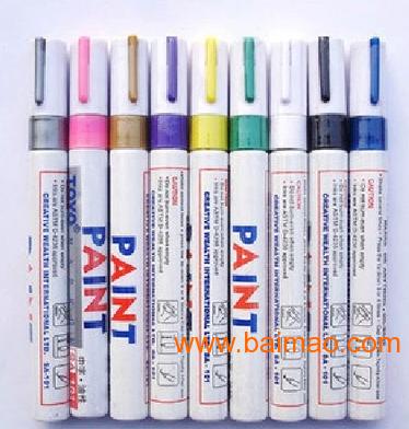 东洋油漆笔