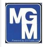原裝MGM電機BM71C4 BA80B4
