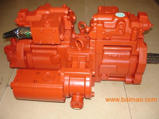 小松220液压泵解剖图-小松200-8液压泵分解图|小松200图片