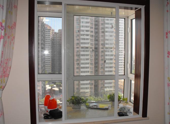 杭州中空隔音窗