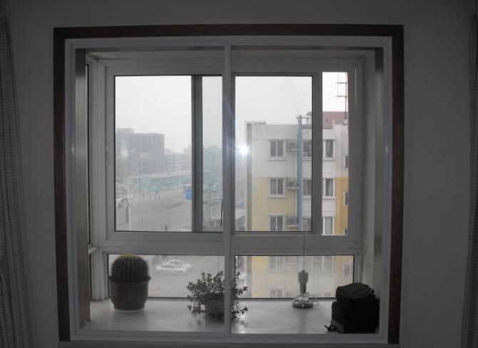 厦门隔音窗品牌