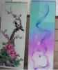 宁波赛乐纺织品 竹木类 金属材料喷绘加工