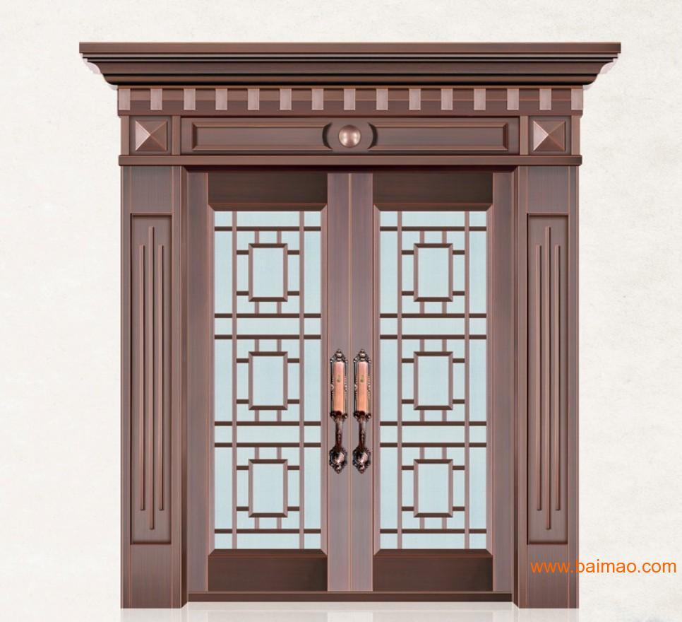 福建泉州口碑好的双开铜门厂家推荐价格 - 中国供应商