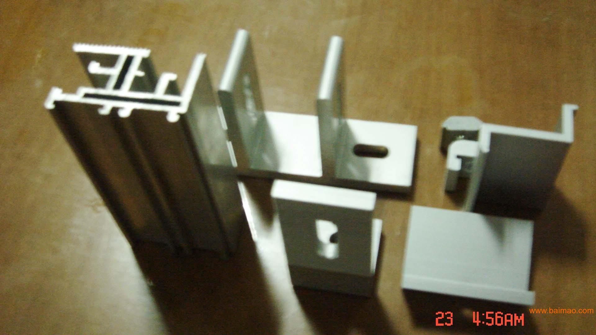 太阳能支架铝材