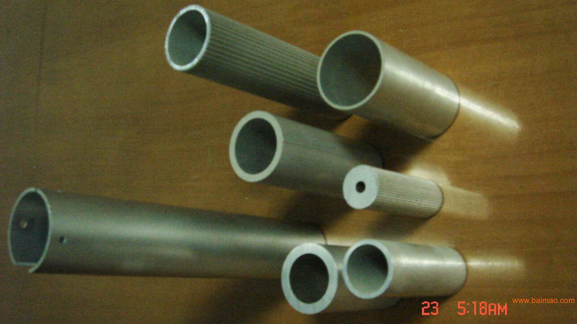 铝材-铝管、铝棒系列