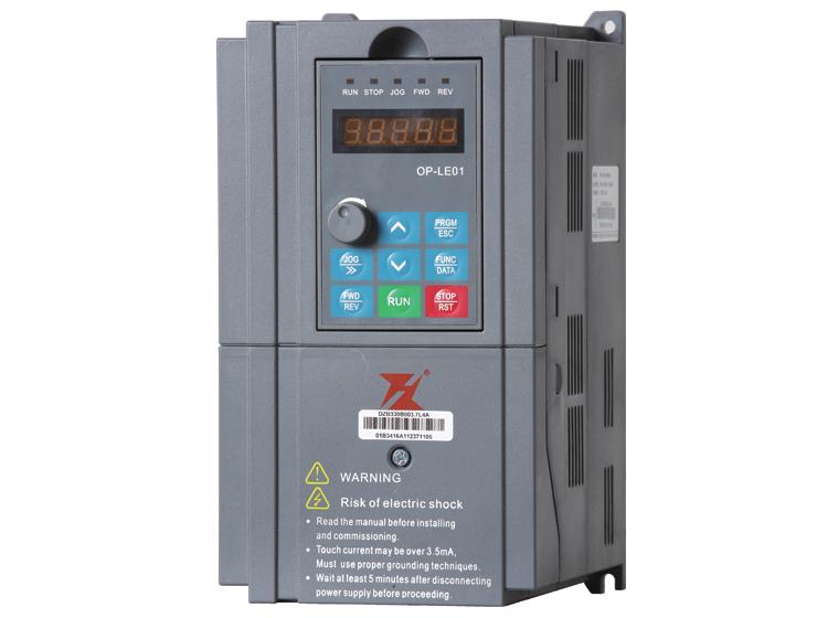 富凌变频器BD330系列高性能矢量变频器