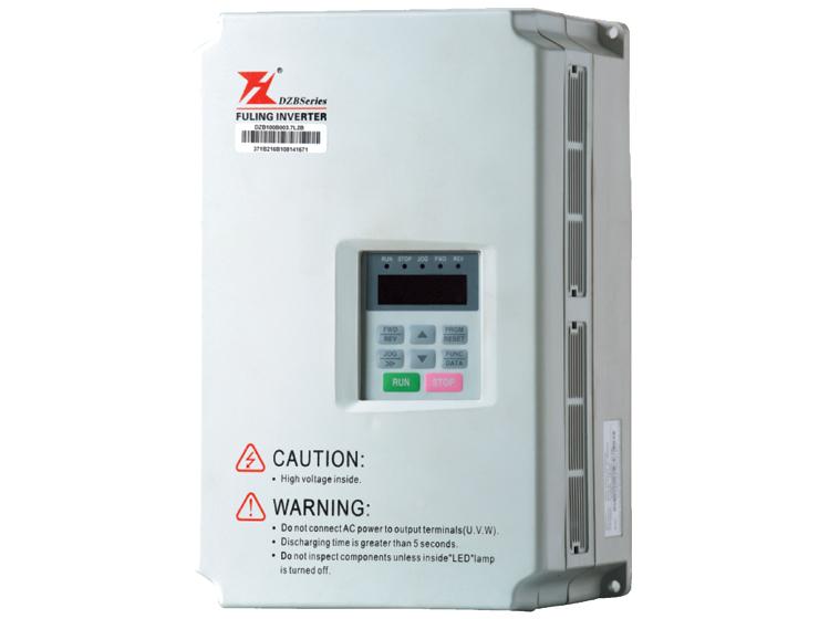 富凌变频器DZB300系列通用型矢量变频器