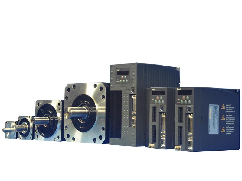 英威腾伺服DB100通用伺服系统