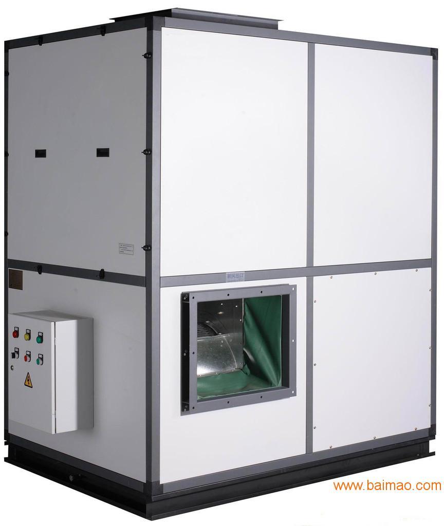 立式空调机组,公司拥有先进的生产加工设备以及一流的包装生产流水线图片