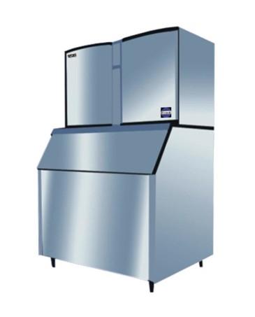 厨房冷柜/制冰机