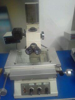 求购MITUTOYO三丰MF系列二手工具显微镜