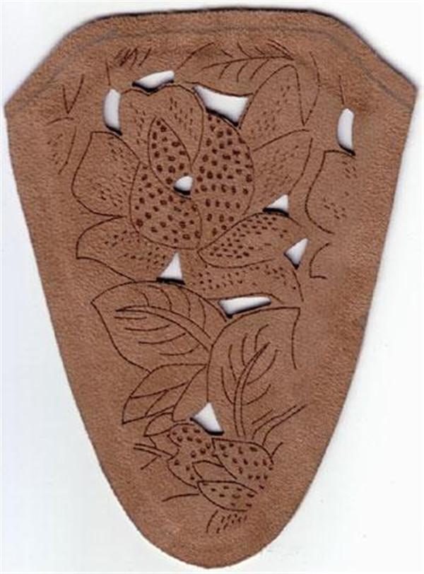 皮革及布料激光切割
