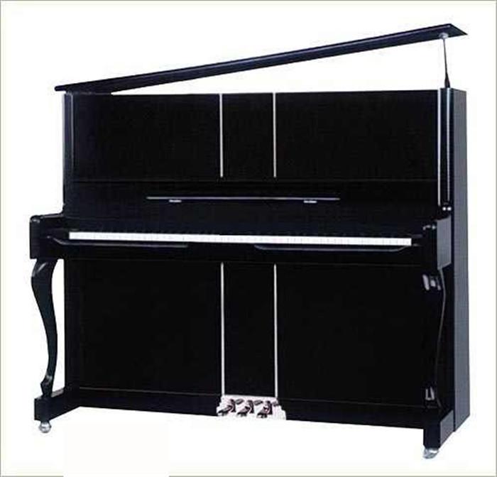 立式原装进口钢琴