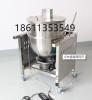 奶油焦糖爆米花机器|美式球形爆米花机|小型手动爆米