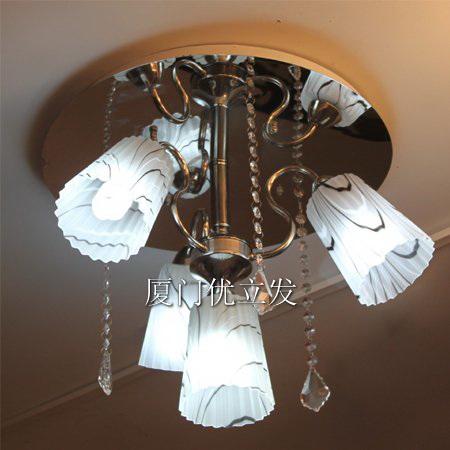 优立发LED吸顶灯,厦门灯饰供应