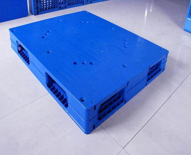 塑料仓储托盘