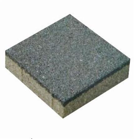 路面铺砌材料