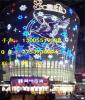 商場幕墻裝飾燈造型燈設計