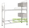 河南标准尺寸中学生上下床 节省空间的学生上下床