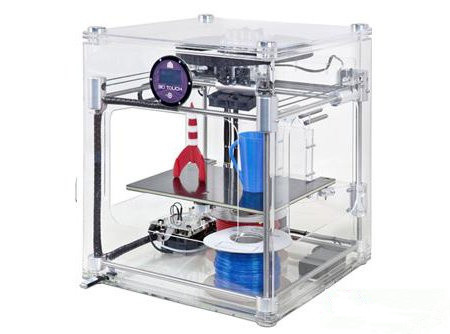 3D打印机供应