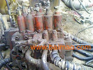 产品描述: 分配器拆车总成给卖家留言 详细描述   广州宏润液压元件图片