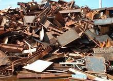 厦门金属回收服务
