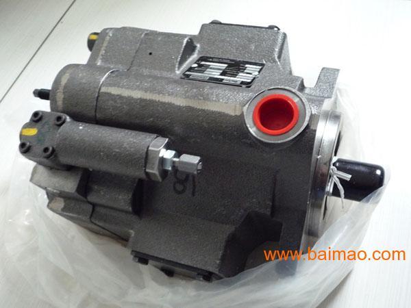 派克柱塞泵 PV202R1EC02 現貨