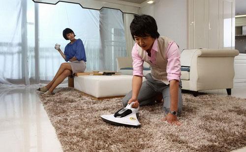 家居清洁除螨
