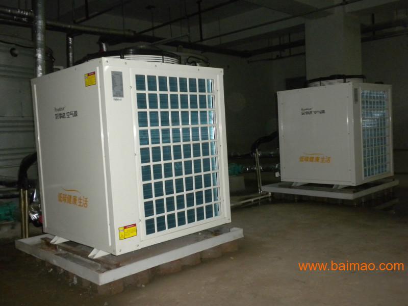 专业承接连云港空气能热水工程