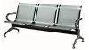不锈钢等候椅模型下载