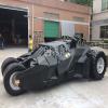 2015新款玻璃鋼跑車定做廠家專業定做各種跑車汽車