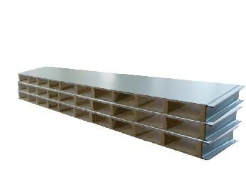 厦门彩钢板供应