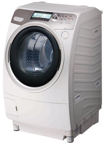 东芝洗衣机 X-渗透洗系列 XQG90-EHSF