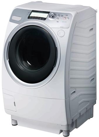东芝洗衣机 X-渗透洗系列 XQG75-EHSF