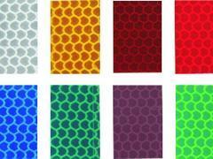旭利源镀铝膜专业供应反光膜:反光膜批发