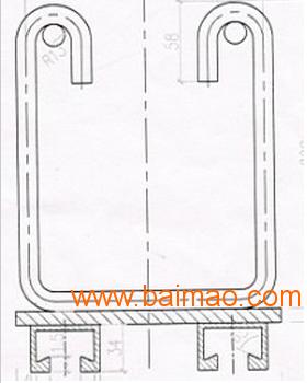 接触网零部件|地铁预埋槽道|华威支吊架|江苏华威线路设备集团有限...