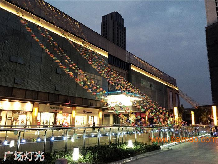 温州夜景亮**程