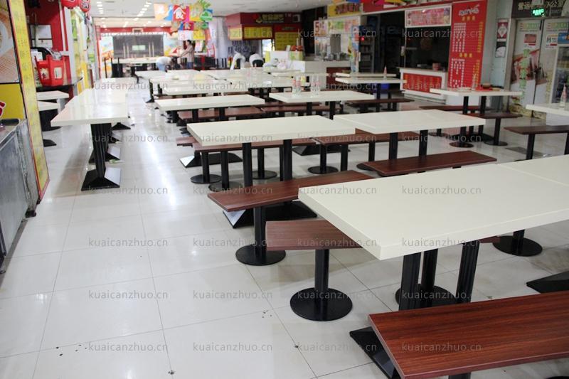 广州美食城厂家,美食城美食,美食城桌椅桌椅,哪桌椅新街口王福记图片