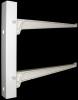 重慶整體式玻璃鋼復合電纜支架廠家報價