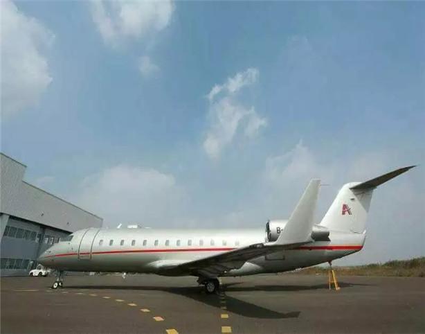 私人飞机租赁