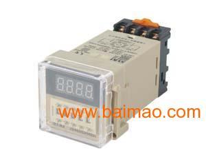 DH48S-N、NH(JS48S-N、NH)数显时间继电器