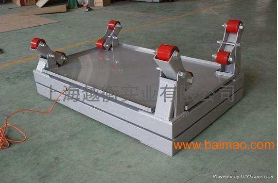 西安2T鋼瓶秤價格/2T優質鋼瓶稱重設備廠家